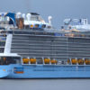Third Ship of Quantum Class for Royal Caribbean